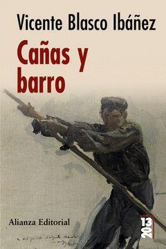 CAÑAS Y BARRO