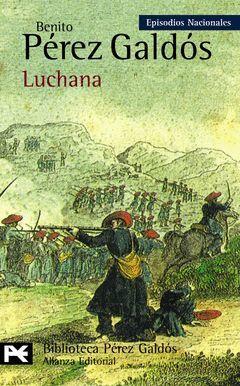LUCHANA