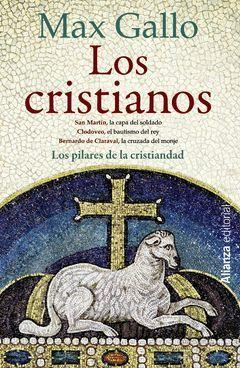 CRISTIANOS,LOS.ALIANZA-2013