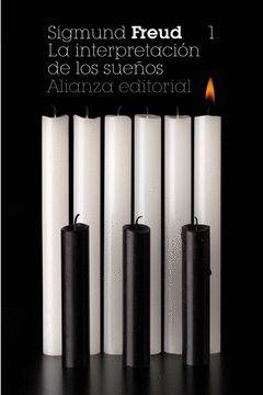 INTERPRETACIÓN DE LOS SUEÑOS,LA-2. (INCLUYE LOS SUEÑOS).ALIANZA-BA-4