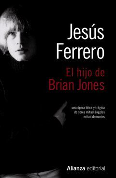 HIJO DE BRIAN JONES,EL.ALIANZA