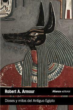 DIOSES Y MITOS DEL ANTIGUO EGIPTO. ALIANZA-HU-36
