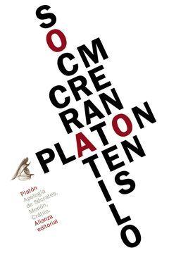 APOLOGIA DE SOCRATES / MENON / CRATILO