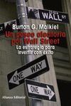 PASEO ALEATORIO POR WALL STREET,UN.ALIANZA.-RUST
