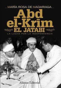ABD-EL-KRIM EL JATABI.ALIANZA-RUST