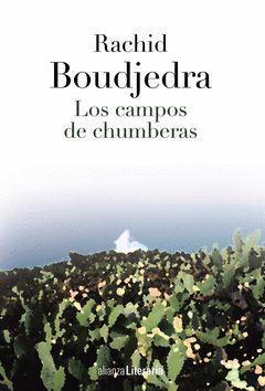 CAMPOS DE CHUMBERAS,LOS. ALIANZA-LITERARIA-RUST
