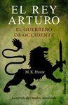 REY ARTURO,EL-02.EL GUERRERO DE OCCIDENTE.ALIANZA