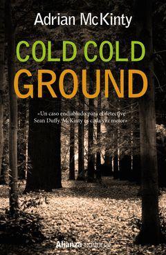 COLD COLD GROUND-BOLS.ALIANZA