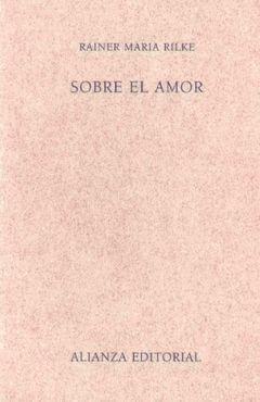 SOBRE EL AMOR.ALIANZA BOLS-CAJA