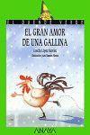 GRAN AMOR DE UNA GALLINA,EL.DV-101