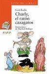 CHARLY EL RATON CAZAGATOS.S/LIBROS-25