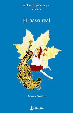 PAVO REAL,EL.ALTAMAR-86-INF