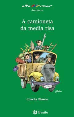 A CAMIONETA DA MEDIA RISA (GAL)