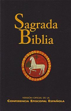 SAGRADA BIBLIA (ED. POPULAR - GELTEX)