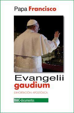 EVANGELII GAUDIUM-EXHORTACION APOSTOLICA