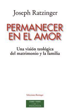 PERMANECER EN EL AMOR