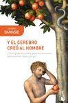 Y EL CEREBRO CREO AL HOMBRE. BOOKET-61