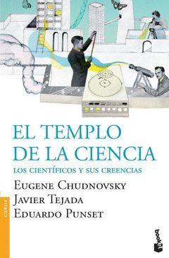 TEMPLO DE LA CIENCIA,EL. BOOKET-3278