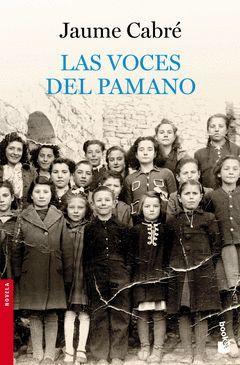 VOCES DEL PAMANO,LAS. BOOKET-2466