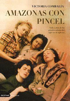 AMAZONAS CON PINCEL.IMAGO MUNDI-99-DURA