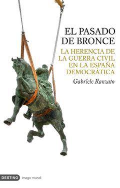 PASADO DE BRONCE,EL.IMAGO MUNDI-129-RUST