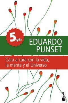 CARA A CARA CON LA VIDA, LA MENTE Y EL UNIVERSO-BOOKET-OFERTA 2012