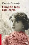 CUANDO LEAS ESTA CARTA. BOOKET-2507