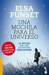 MOCHILA PARA EL UNIVERSO,UNA.BOOKET-3374