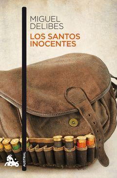 SANTOS INOCENTES, LOS.AUSTRAL.659