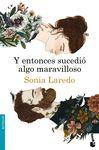 Y ENTONCES SUCEDIO ALGO MARAVILLOSO.BOOKET-1322
