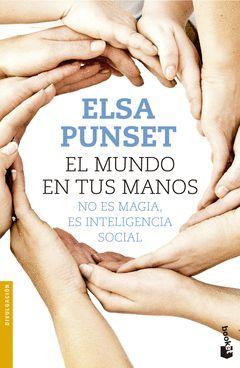 MUNDO EN TUS MANOS,EL.BOOKET-3422