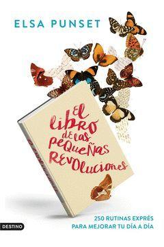 LIBRO DE LAS PEQUEÑAS REVOLUCIONES,EL.DESTINO-RUST