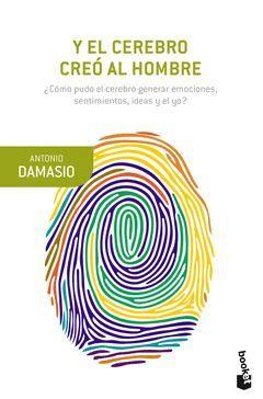 Y EL CEREBRO CREO AL HOMBRE.BOOKET