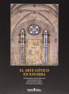ARTE GOTICO EN NAVARRA, EL