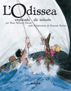 L?ODISSEA EXPLICADA ALS INFANTS (EN RUSTICA)