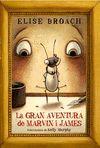GRAN AVENTURA DE MARVIN I JAMES.GALERA-RUS-INF