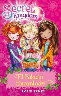 SECRET KINGDOM-01.EL PALACIO ENCANTADO.GALERA-INF-RUST