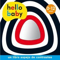 HELLO BABY.LIBRO ESPEJO.CONTRASTES