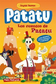 PATATU 1. LOS CUENTOS DE PATATU