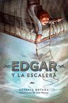 EDGAR Y LA ESCALERA.GALERA-JUV-DURA