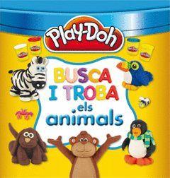 BUSCA I TROBA ELS ANIMALS