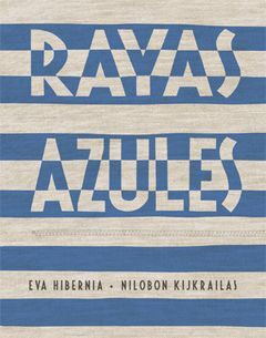 RAYAS AZULES