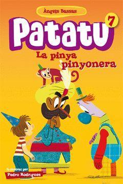 LA PINYA PINYONERA