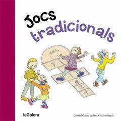 JOCS TRADICIONALS