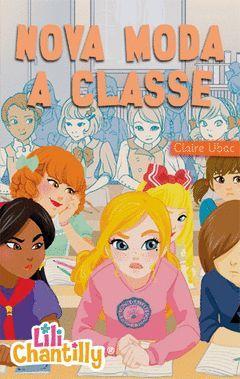 NOVA MODA A CLASSE