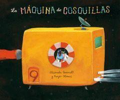 MÁQUINA DE COSQUILLAS, LA.GALERA-INF-DURA