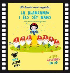 BLANCANEU I ELS SET NANS, LA.GALERA-INF-DURA