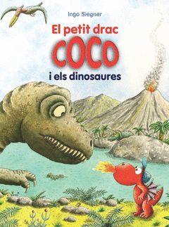 PETIT DRAC COCO I ELS DINOSAURES,EL