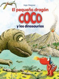 PEQUEÑO DRAGÓN COCO Y LOS DINOSAURIOS,EL