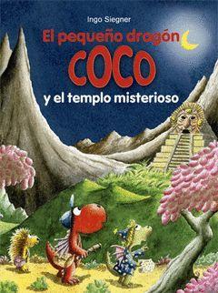 COCO Y EL TEMPLO MISTERIOSO